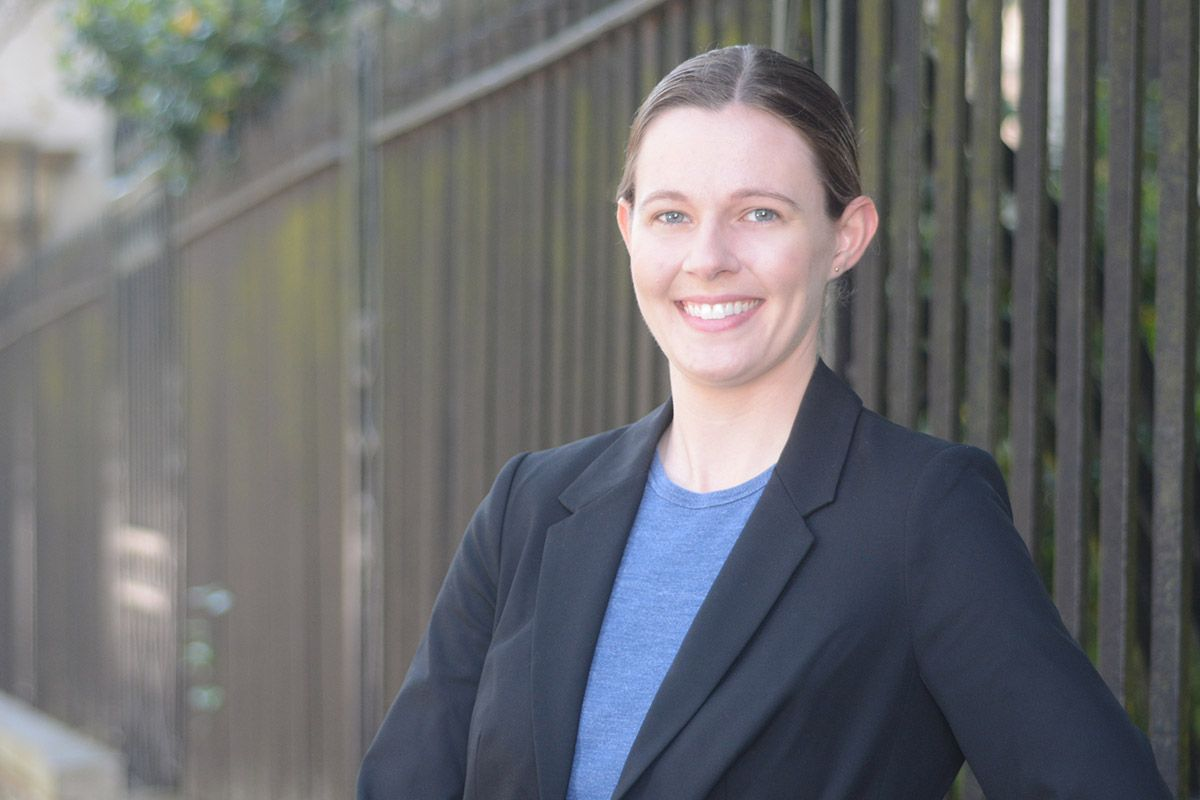 Meredith Leighmann is a divorce and family law lawyer in South Carolina