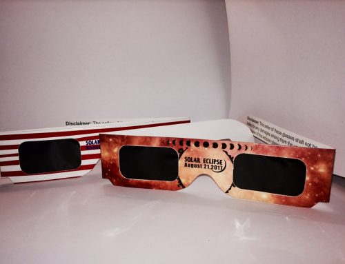 Eclipse 2017: What if My Solar Eclipse Glasses Are Fakes?