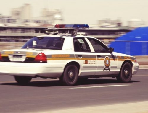 Traffic Stop: 5 Things to Know If You're Pulled Over