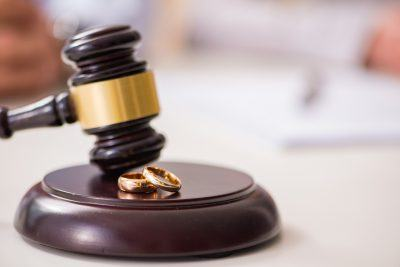 Need a divorce lawyer in Charleston, South Carolina? The Maron Law Group can help!