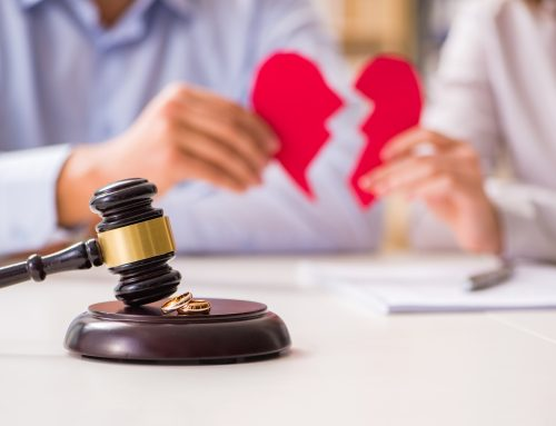 Should I Move Out Before Filing For Divorce?