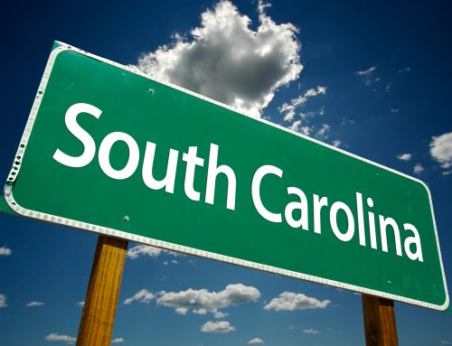 Where Do I File For Divorce in South Carolina?